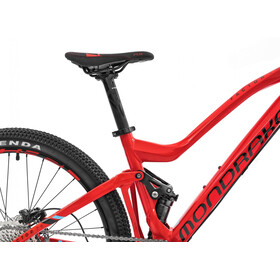 Mondraker Factor 24 Kids Flame Red/Black
